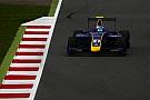 Барселона GP3: Хьюз виграв першу кваліфікацію сезону