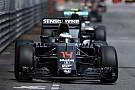 McLaren не стрибає від радощів через результат в Монако