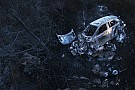 WRC: Знищені вогнем