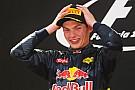 Бергер: Ферстаппен потрібний Red Bull аби виграти у Mercedes