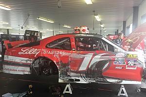 NASCAR XFINITY Breaking news Ryan Sieg calls Ryan Reed