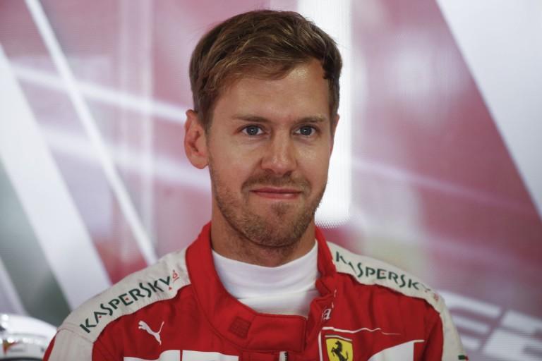 Vettel: Ha a Ferrarinál versenyzel, alap, hogy olasznak kell lenned a lelkedben és a szívedben!