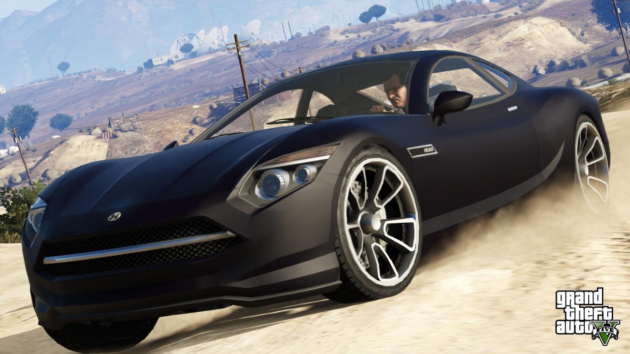 Grand Theft Auto V next-gen: Nem minden tökéletes, de még így is odaver!