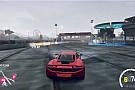 Forza Horizon 2: McLaren MP4-12C a játékban (Xbox One)