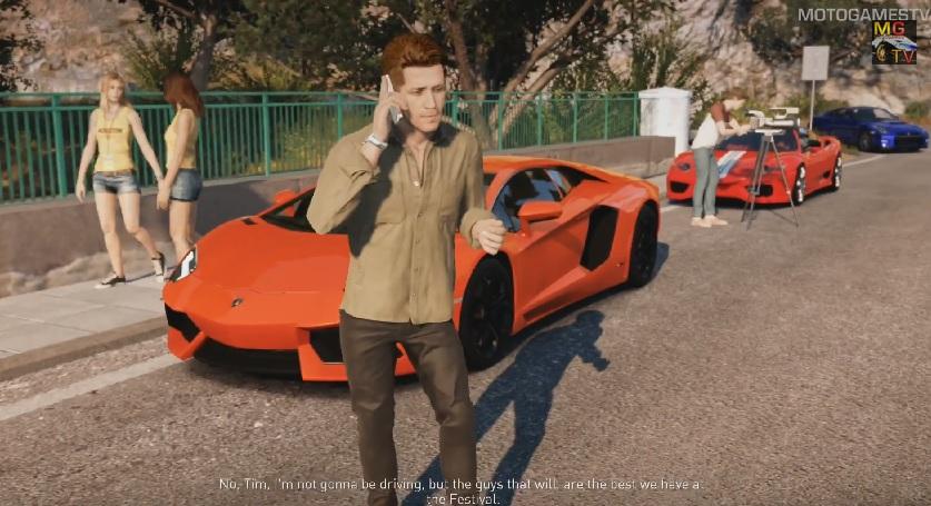 Forza Horizon 2: Next-gen csapatás az Xbox One játékkonzollal
