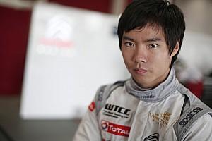WRC Breaking news Ma Qing Hua to make WRC debut in Rally China