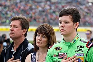 NASCAR XFINITY Breaking news Father of NASCAR Xfinity Series star Erik Jones passes away