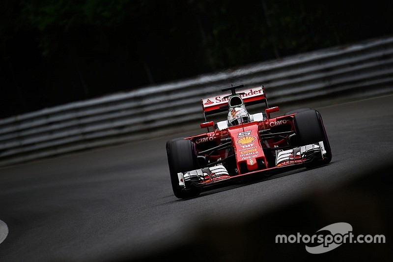 Ferrari не задоволені прогресом в Канаді