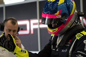 Formula Renault BRÉKING Habsburg Ferdinánd kétszer is dobogóra állhatott Spa Francorchampsban
