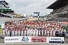 Усі 60 машин 24-х годин Ле-Ману 2016 року та їх екіпажі