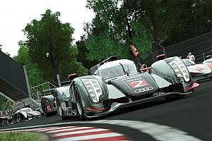 SİMÜLASYON DÜNYASI Son dakika İçinden 'Le Mans' geçen oyunlar