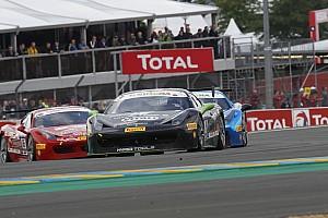 Ferrari Gara Puglisi, Smeeth e Hladik vincono nel tempio di Le Mans