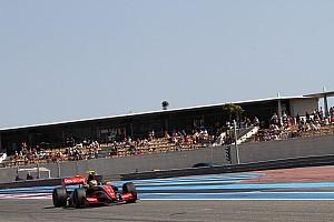Fórmula V8 3.5 Relato da corrida Deletraz garante vitória em Paul Ricard; Fittipaldi é 7°