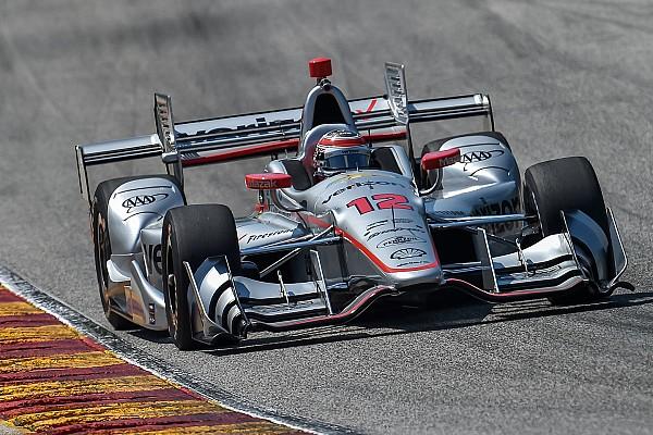 IndyCar Résumé de course Course - Power résiste à Kanaan et s'impose!