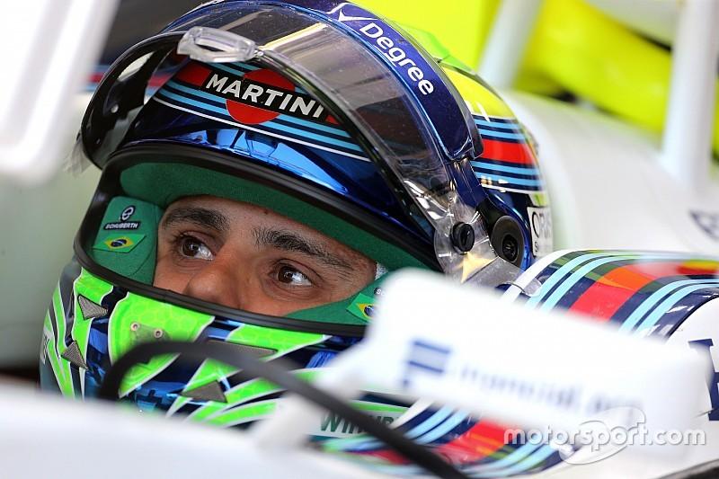 Massa vê risco de Brasil perder GP:
