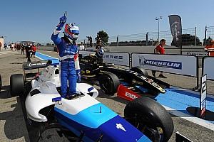 Формула V8 3.5 Комментарий Оруджев не собирается отказываться от борьбы за титул