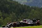 """Алонсо розчарований """"дитячою помилкою"""" McLaren"""