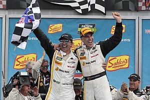 IMSA Relato da corrida Fittipaldi vence em Watkins Glen; Negri é 3°