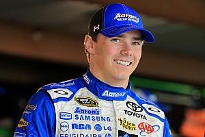 NASCAR Truck Noticias de última hora Moffitt regresará a NASCAR en Kentucky