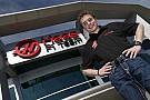 18岁美国车手费鲁奇获银石测试机会