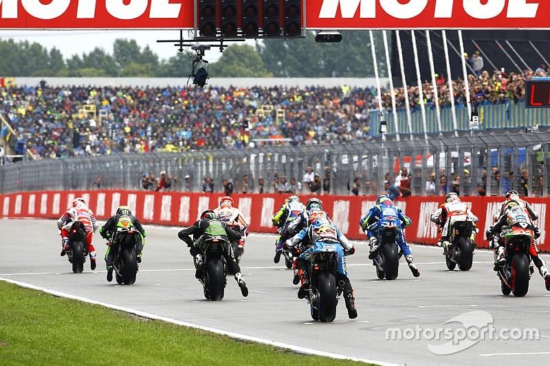 Edito MotoGP - Les unités en puissance