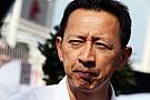 ホンダ長谷川祐介氏に訊く「残り10トークンは出力向上に使いたい」