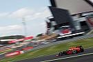 F1シルバーストンテスト:参加ドライバーラインアップ