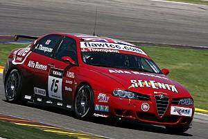 WTCC News Zu verkaufen: Der letzte Alfa Romeo 156 aus der Tourenwagen-WM