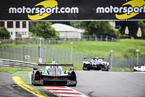 ELMS Qualifyingbericht ELMS in Spielberg: Paul-Loup Chatin schnappt sich die Pole-Position