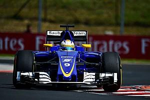 Формула 1 Новость Экклстоун уверен, что новые хозяева спасут Sauber