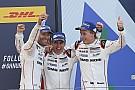 WEC am Nürburgring: Porsche siegt klar vor Audi, Toyota ohne Chance
