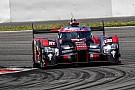 WEC Lotterer na zinderende duels met Porsche: