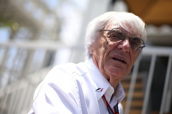 Formula 1 Ultime notizie La suocera di Bernie Ecclestone è stata rapita in Brasile?