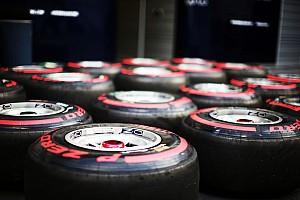 Формула 1 Новость Pirelli объявила составы шин двух последних гонок сезона