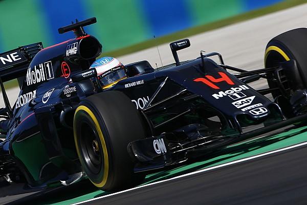 Formel 1 News Fernando Alonso: Zukunft in der Formel 1 hängt von den neuen Regeln ab