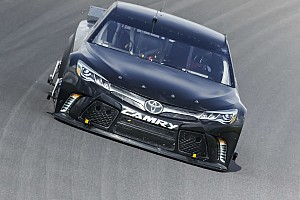 NASCAR Sprint Cup Breaking news NASCAR looking towards the future with aero package, safety updates