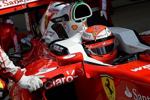 Formule 1 Actualités La F1 pense à un système