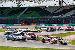 Asian Le Mans Preview The Asian Le Mans Sprint Cup is back for Round 2 at the Sepang International Circuit