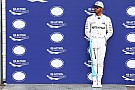Bravo após derrota para Rosberg, Hamilton fala pouco