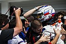 GP2德国站:两度进站依旧夺冠,希洛钦赢下主赛
