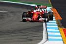Vettel favorable à des limites de piste