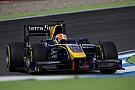 GP2 GP2 in Deutschland: Sieg für Alex Lynn, Sergey Sirotkin neuer Führender