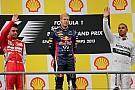 Alle Formel-1-Sieger in Spa seit 2000