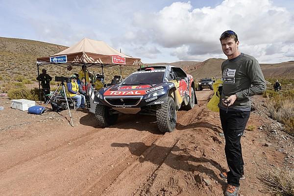 Dakar Noticias de última hora Desvelado el recorrido del Dakar 2017