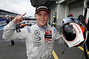 DTM Últimas notícias Rosenqvist substitui Ocon em rodada dupla de Moscou