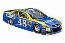 NASCAR: Die Throwback-Designs für Darlington