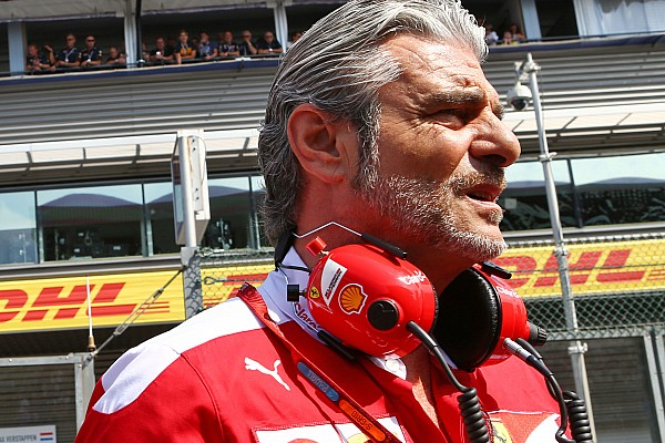 Formula 1 Ultime notizie Arrivabene/2: