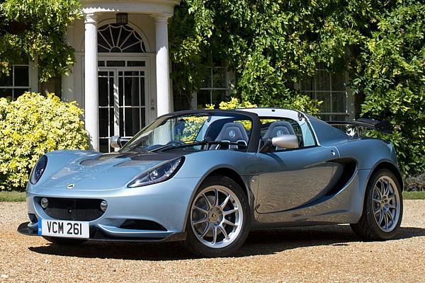 Auto Actualités La Lotus Elise 250 Special Edition limitée à 50 exemplaires