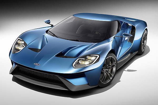 Automotive Feature Traumautos: Ford GT