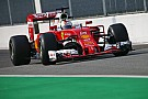 Bildergalerie: Formel-1-Trainingsauftakt in Monza
